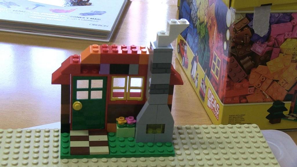 Legoteca colegio Amador Ríos Madrid6