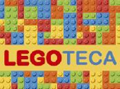 logo LEGOTECA
