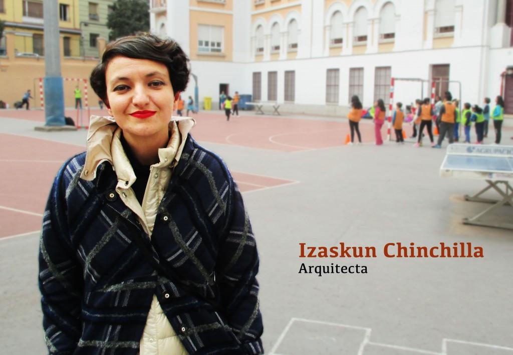 izaskun-chinchilla-ceip-amador-rios